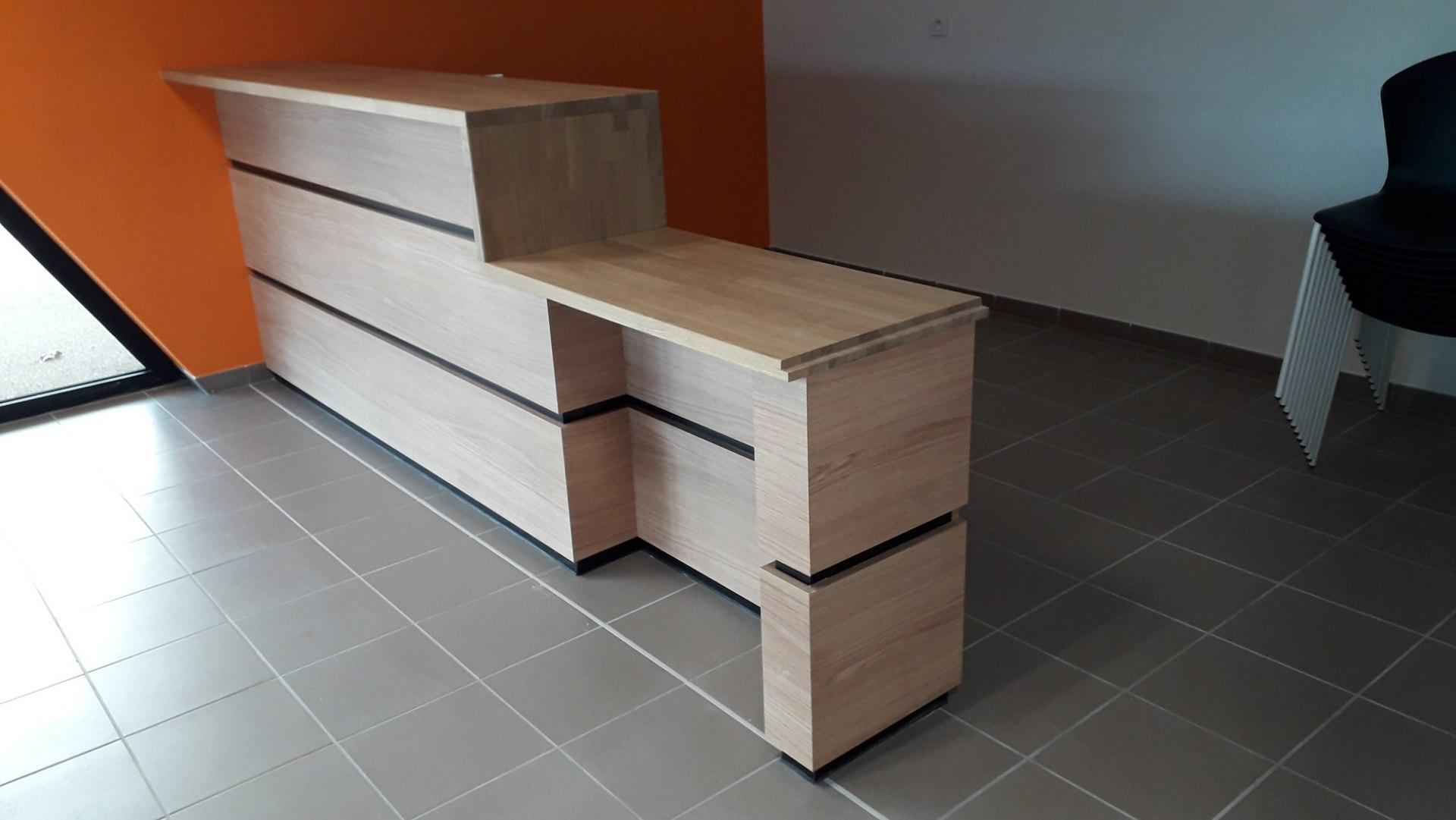 Hetet Construction Création, fabrication et pose de mobilier
