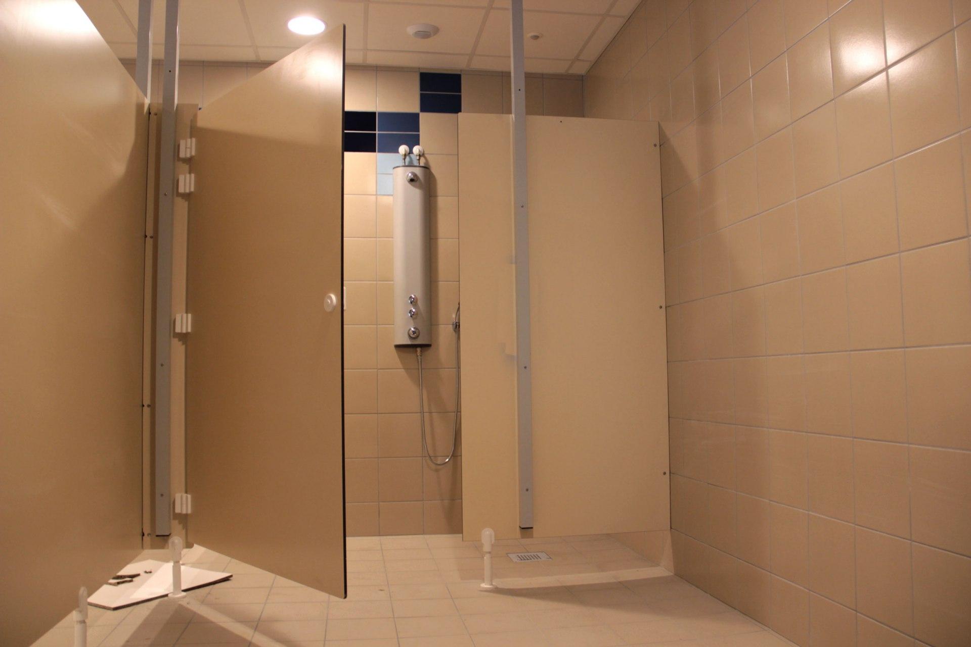 Hetet Construction Cabine de douche